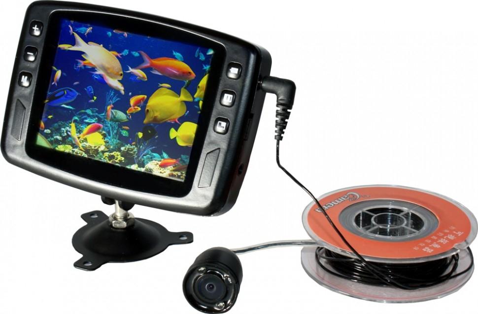 купить видеокамеру для рыбалки в интернет магазине недорого